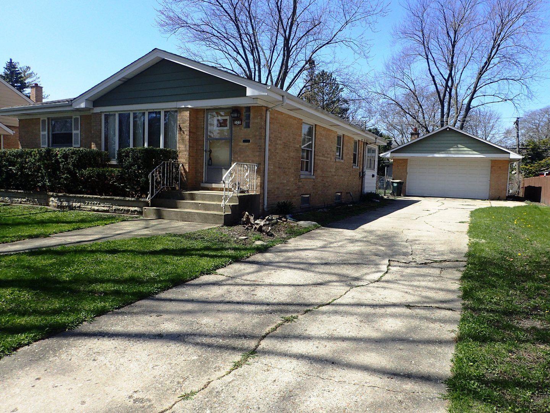 322 S Prindle Avenue, Arlington Heights, IL 60004 - #: 10636544