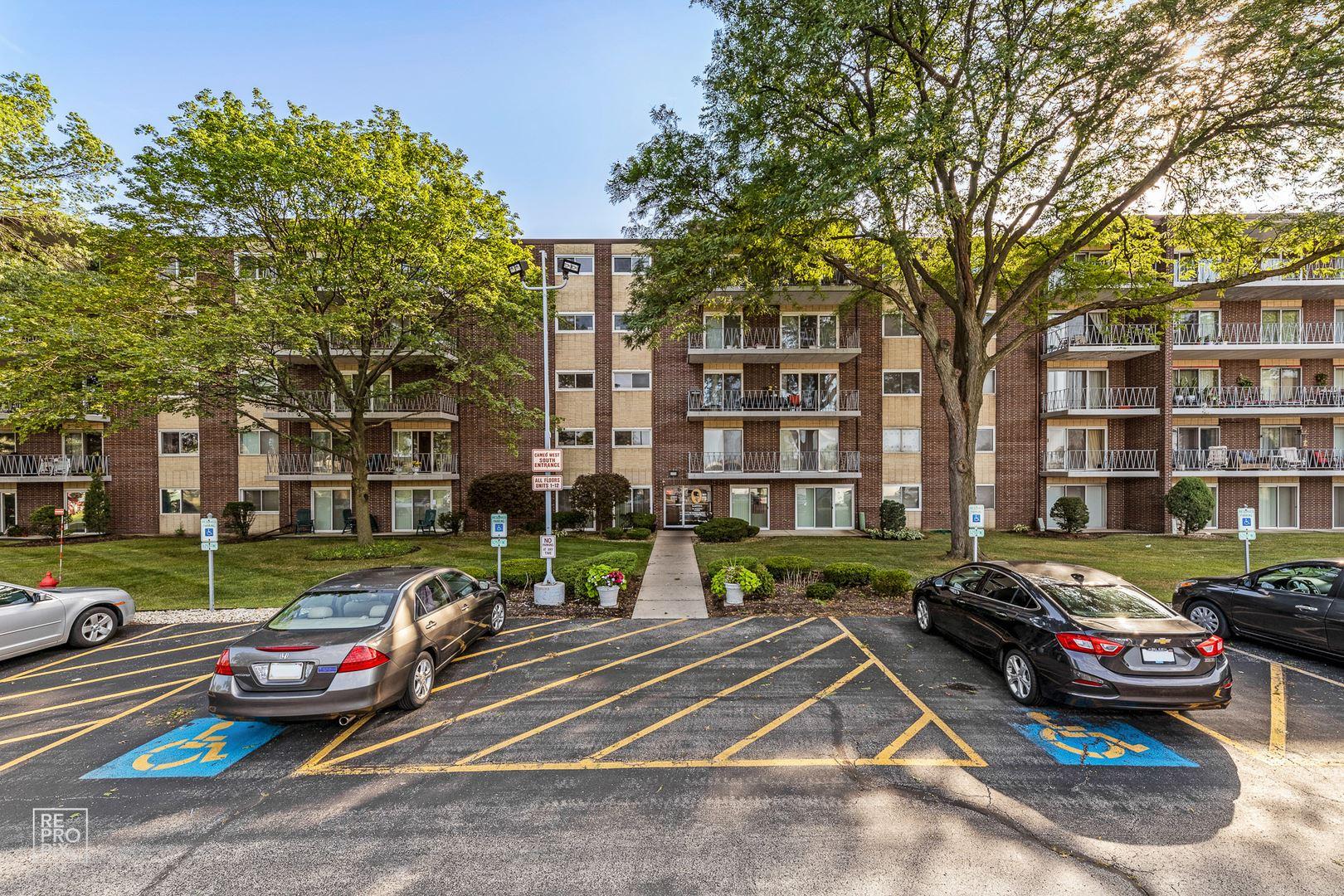 2900 Maple Avenue #4D, Downers Grove, IL 60515 - #: 11188544
