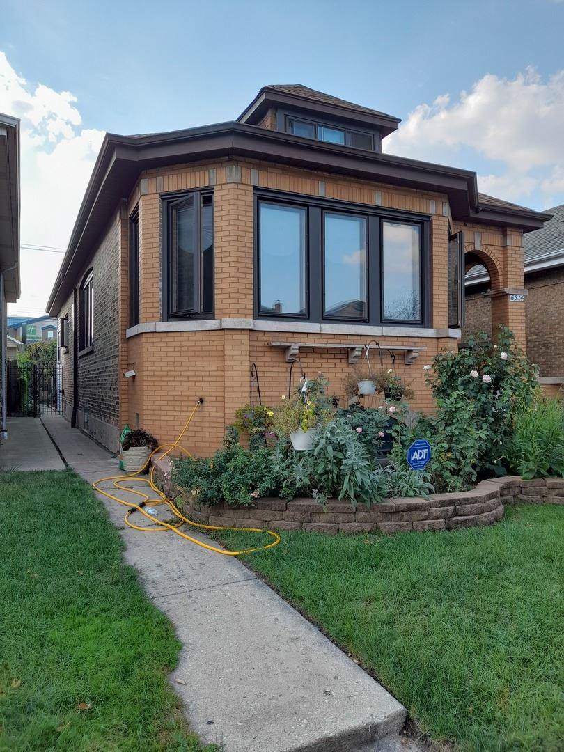 6514 S Keating Avenue, Chicago, IL 60629 - #: 11237544