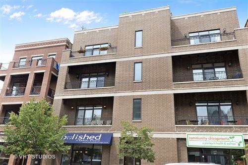 Photo of 1442 W Belmont Avenue #4W, Chicago, IL 60657 (MLS # 10789545)