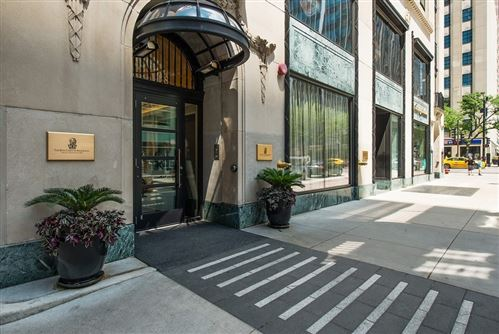 Photo of 118 E Erie Street #26A, Chicago, IL 60611 (MLS # 11243545)