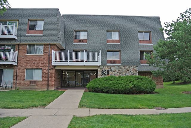 920 Ridge Square UNIT 113, Elk Grove Village, IL 60007 - #: 10452545