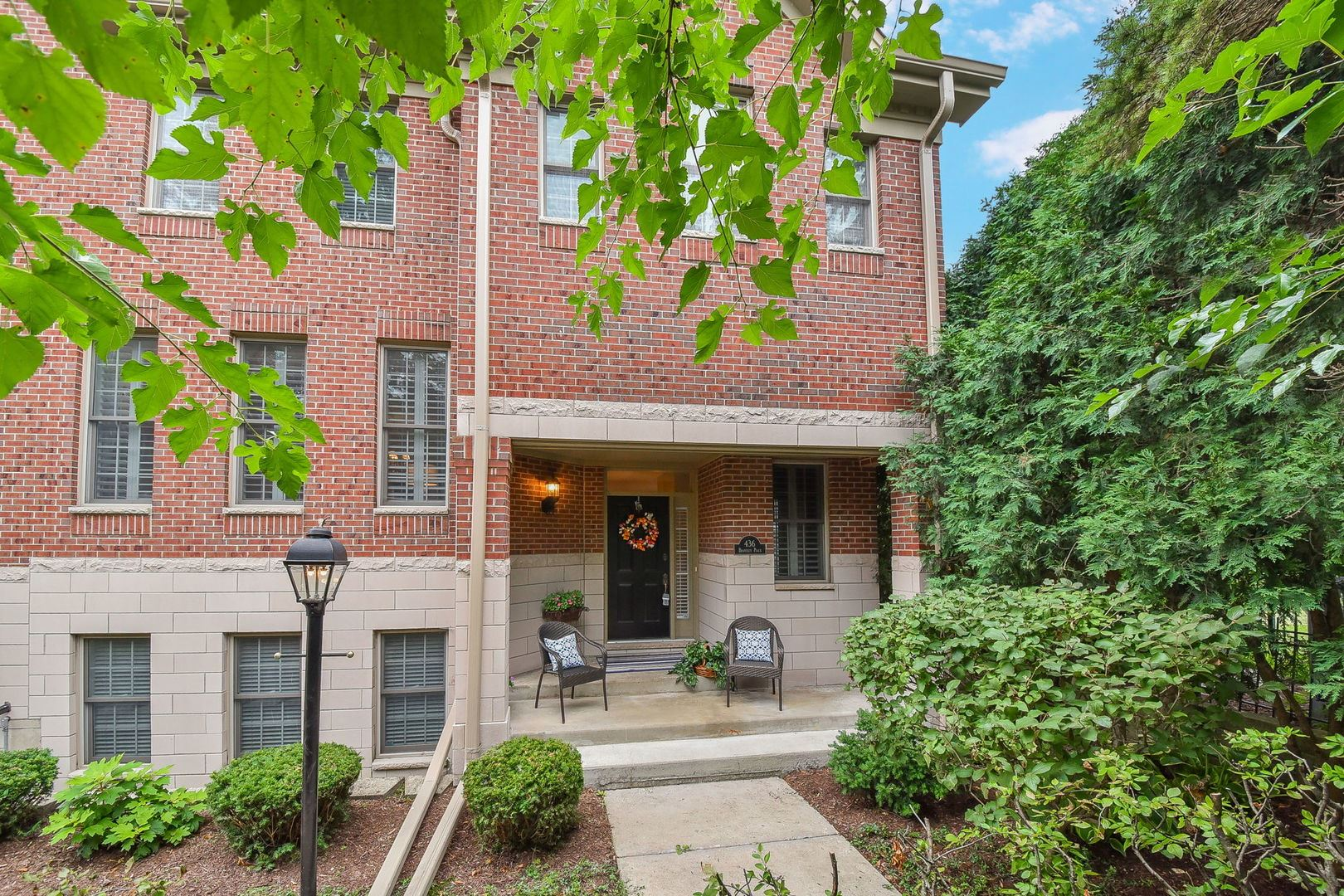 436 Brantley Place #436, Wheaton, IL 60187 - #: 10580545