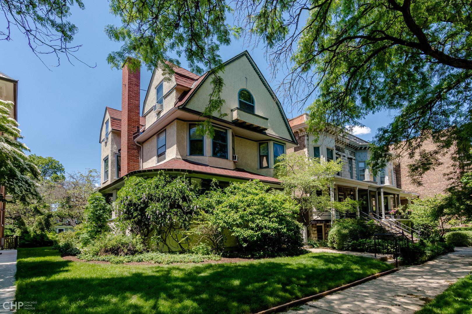 5722 S Kimbark Avenue, Chicago, IL 60637 - MLS#: 10656545