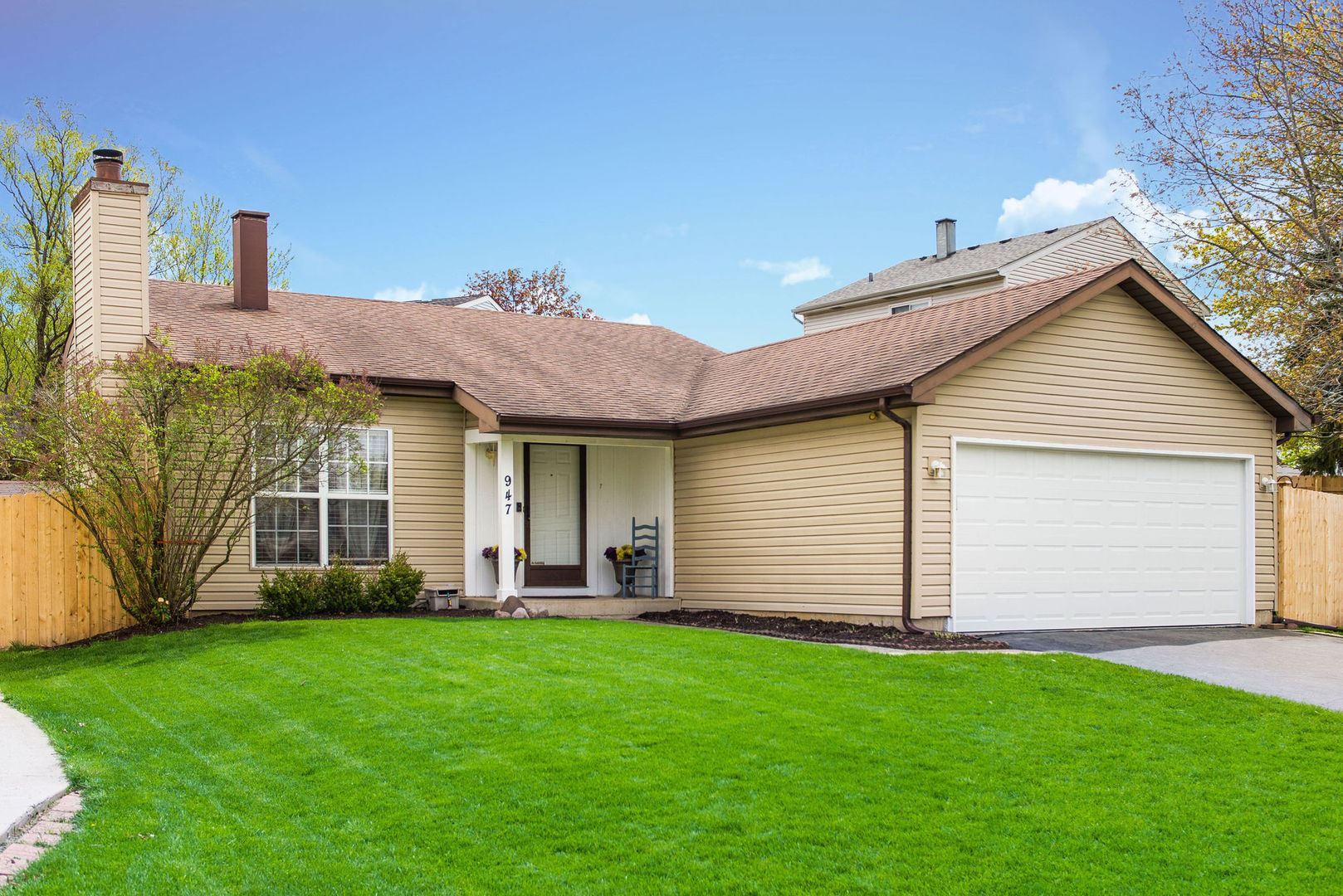 947 Aspen Drive, Lombard, IL 60148 - #: 10704545