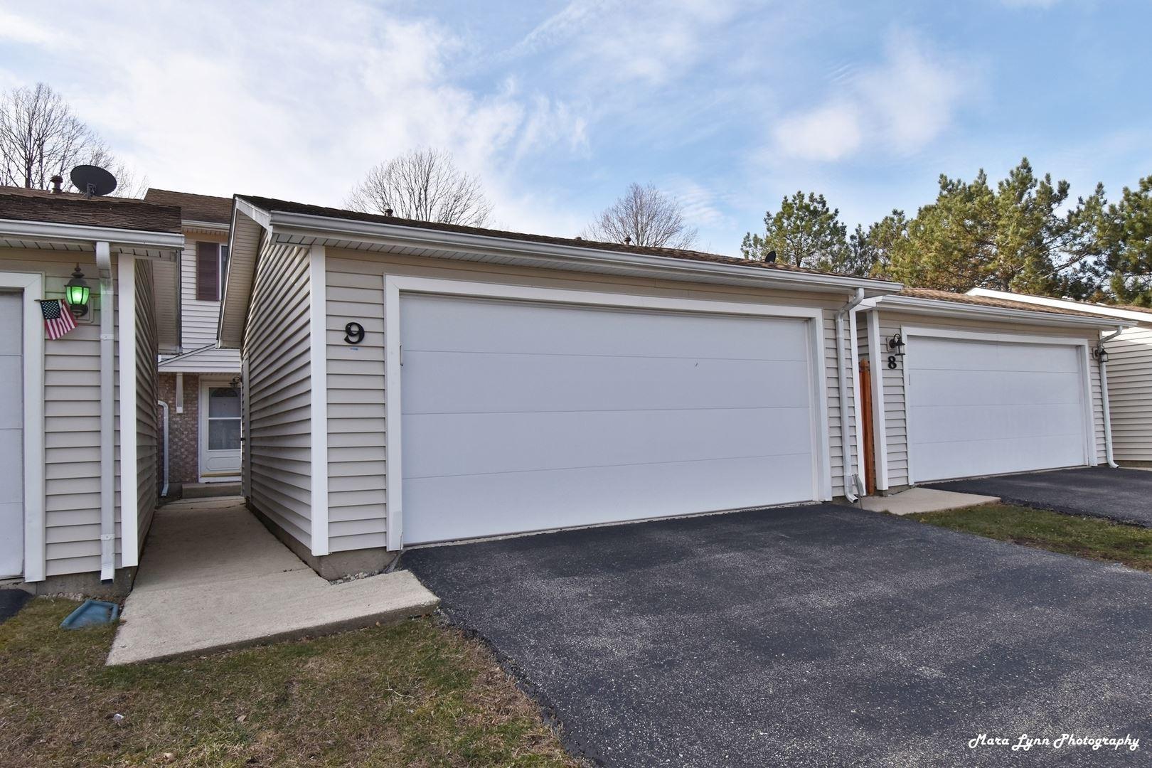 9 Woodsorrel Place, Woodridge, IL 60517 - #: 11058545