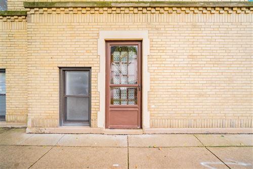 Photo of 1831 W Winona Street #2, Chicago, IL 60640 (MLS # 10682546)