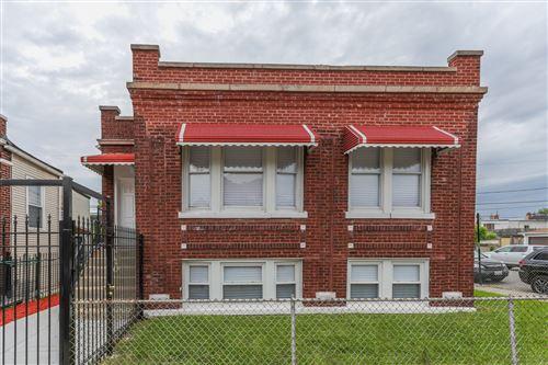 Photo of 4300 W 21st Street, Chicago, IL 60623 (MLS # 10863546)