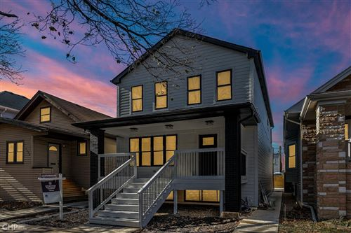 Photo of 4424 N Christiana Avenue, Chicago, IL 60625 (MLS # 10894546)