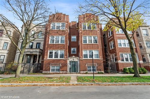 Photo of 1923 N Humboldt Boulevard #4, Chicago, IL 60647 (MLS # 10938546)