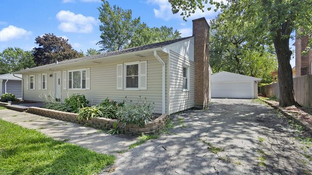 628 West 55th Street, Hinsdale, IL 60521 - #: 10553546