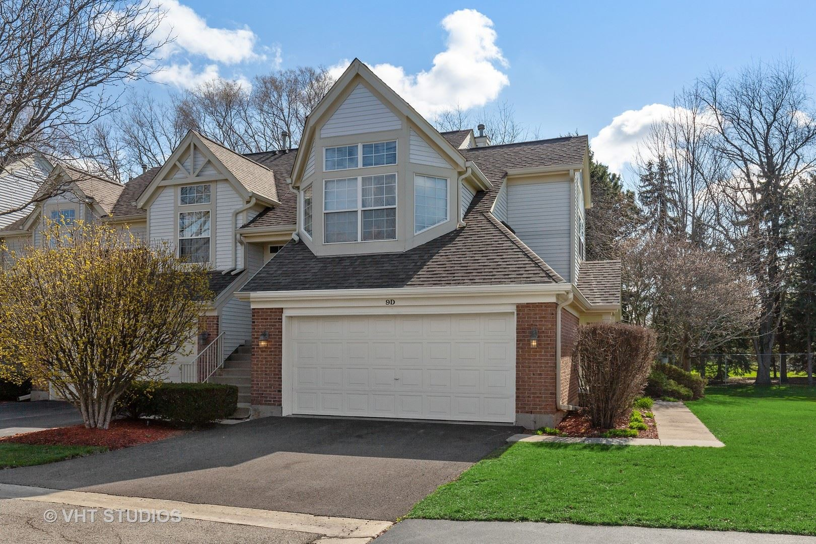 9 Ione Drive #D, South Elgin, IL 60177 - #: 10665546