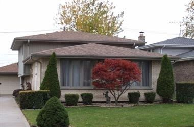 17354 Ozark Avenue, Tinley Park, IL 60477 - #: 10797546