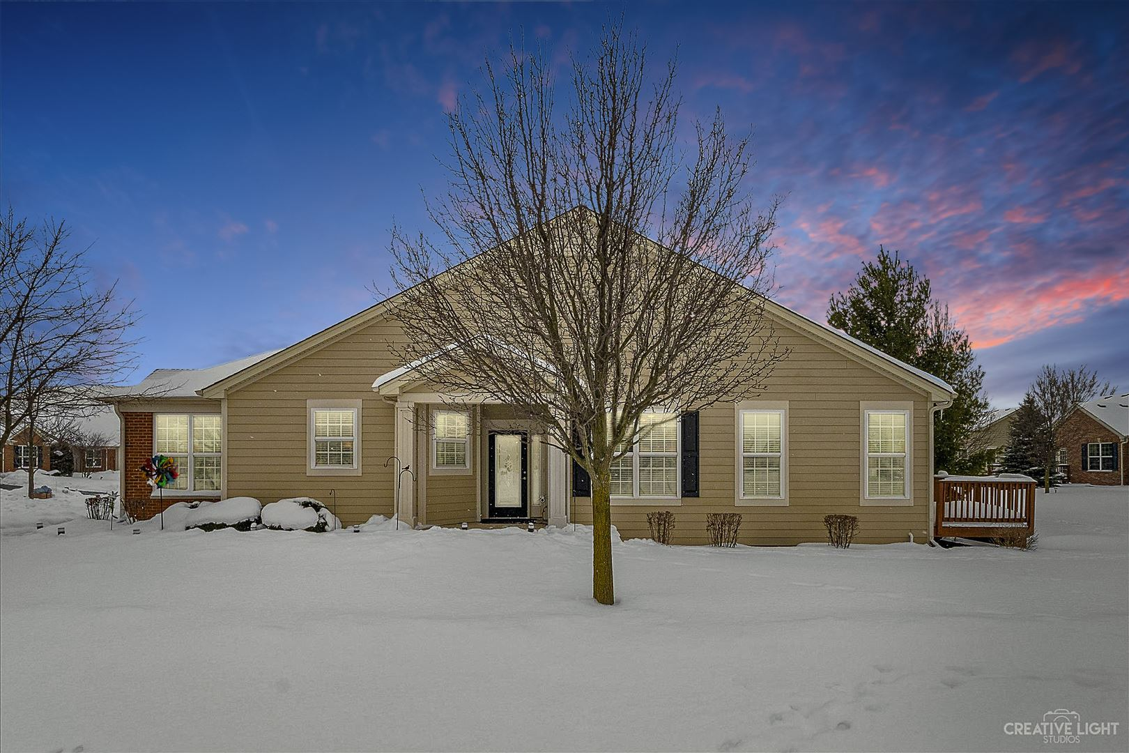 Photo of 1169 Betsy Ross Place, Bolingbrook, IL 60490 (MLS # 10983546)