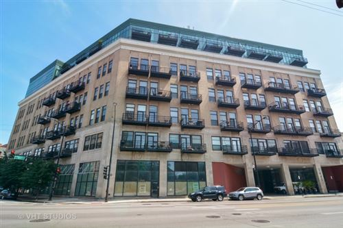 Photo of 1645 West Ogden Avenue #621, Chicago, IL 60612 (MLS # 10640547)