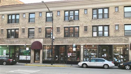 Photo of 2950 N Clark Street #3, Chicago, IL 60657 (MLS # 10724547)