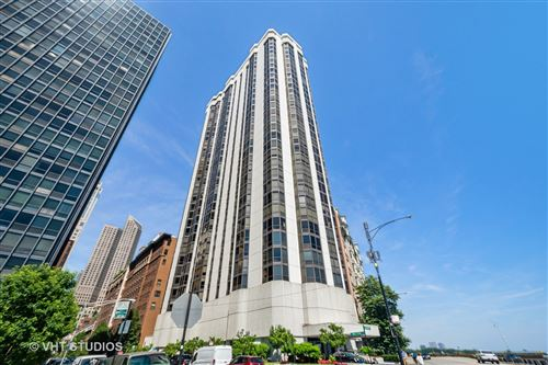 Photo of 990 N Lake Shore Drive #26C, Chicago, IL 60611 (MLS # 10815547)