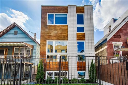 Photo of 3109 W Lyndale Street, Chicago, IL 60647 (MLS # 10844547)