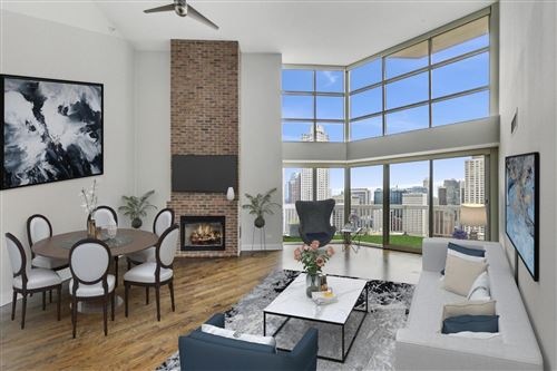 Photo of 545 N Dearborn Street #3204, Chicago, IL 60654 (MLS # 11147547)