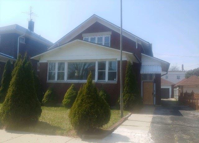 7324 S Oglesby Avenue, Chicago, IL 60649 - #: 10673547