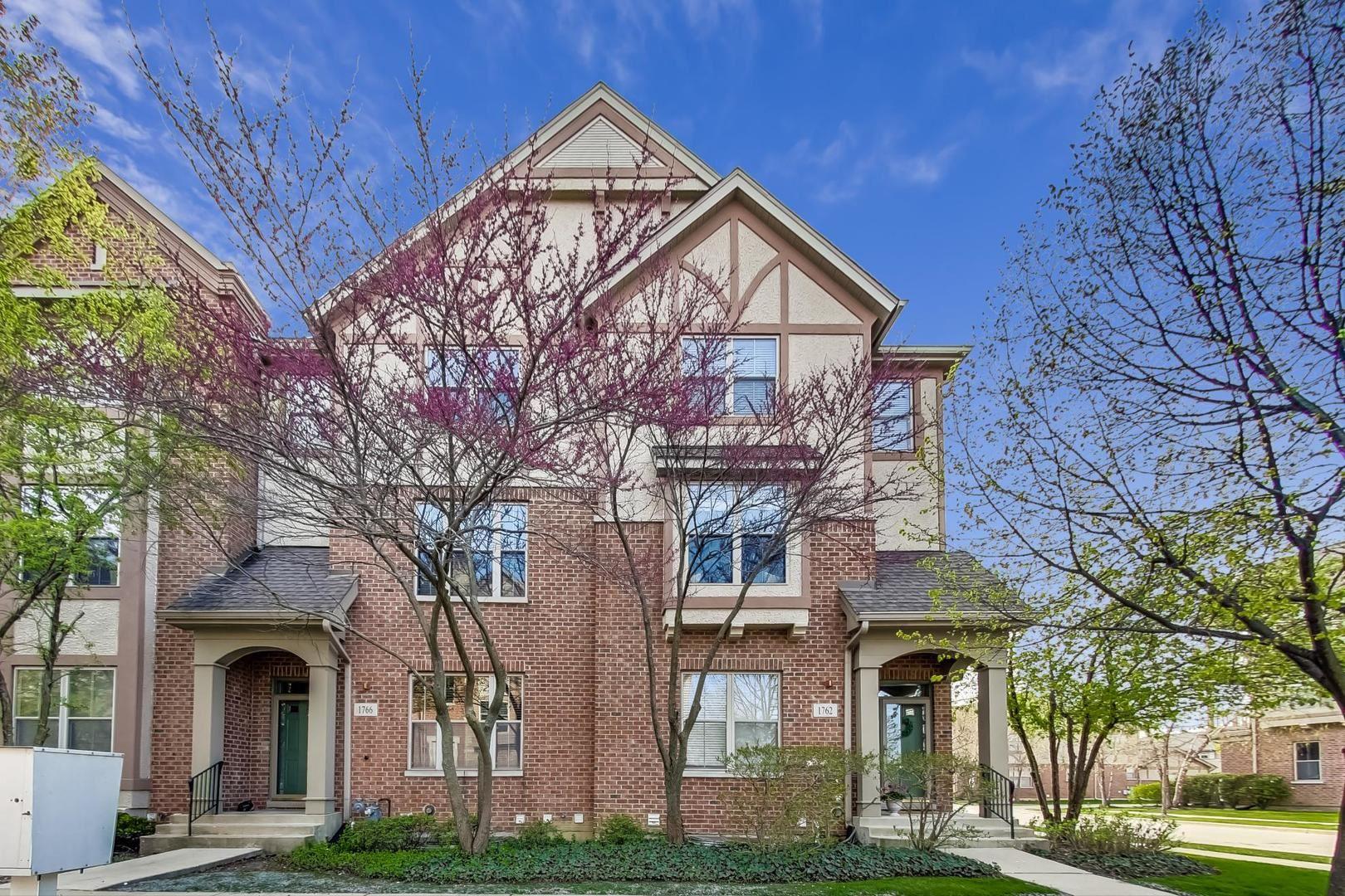 1762 Tudor Lane, Northbrook, IL 60062 - #: 10700547