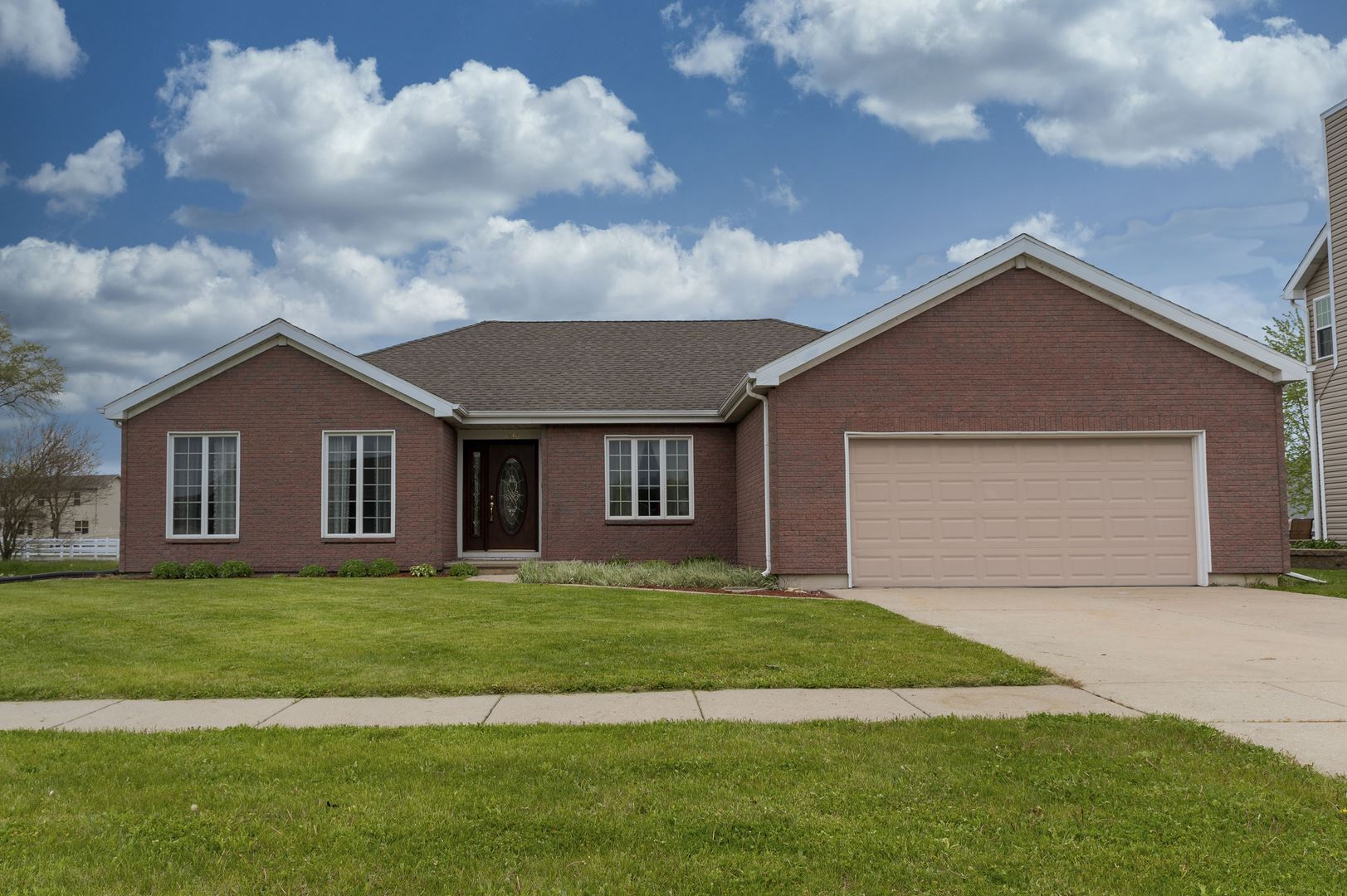 1040 Regent Court, Diamond, IL 60416 - #: 10718547
