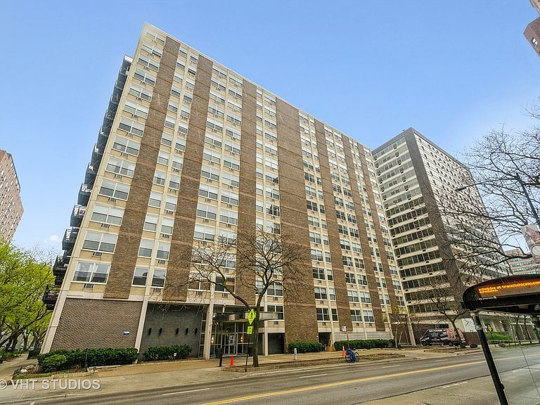 3033 N Sheridan Road #502, Chicago, IL 60657 - #: 11223547