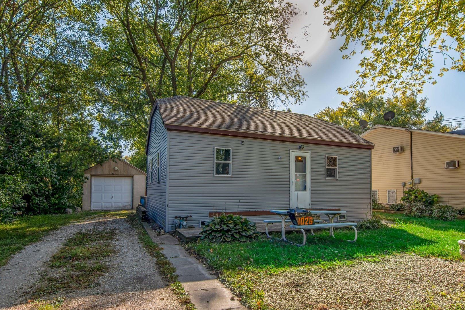 1026 Clay Street, Woodstock, IL 60098 - #: 11225547