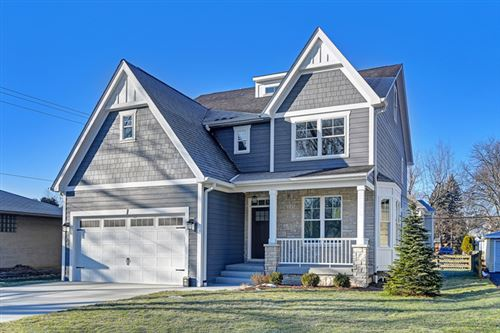 Photo of 516 Justina Street, Hinsdale, IL 60521 (MLS # 10606548)