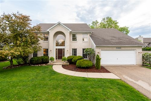 Photo of 5207 Papaw Drive, Naperville, IL 60564 (MLS # 10717548)