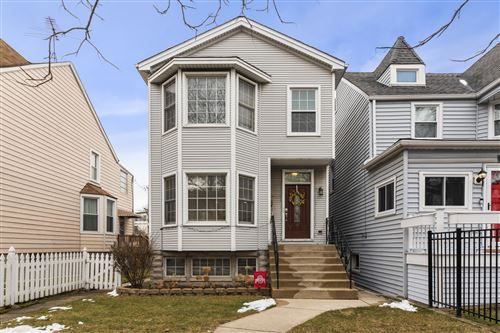 Photo of 2136 W Montrose Avenue, Chicago, IL 60618 (MLS # 11042548)