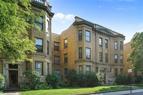 Photo of 2145 W Concord Place #3, Chicago, IL 60647 (MLS # 11084548)