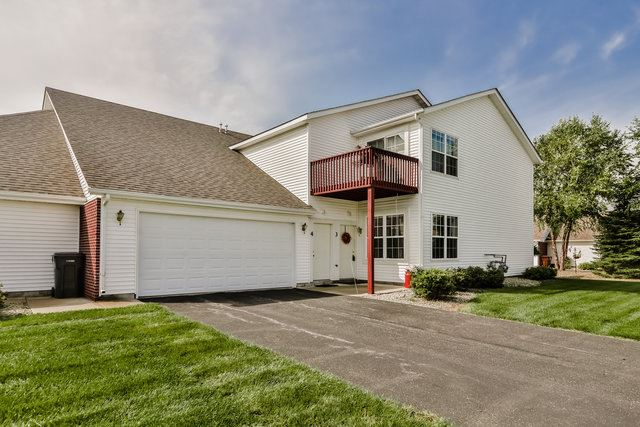 10372 Marblewing Road UNIT 3, Roscoe, IL 61073 - #: 10516548