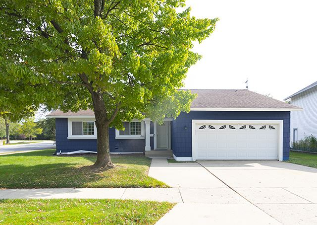 2701 Wild Plum Street, Woodridge, IL 60517 - #: 10600548
