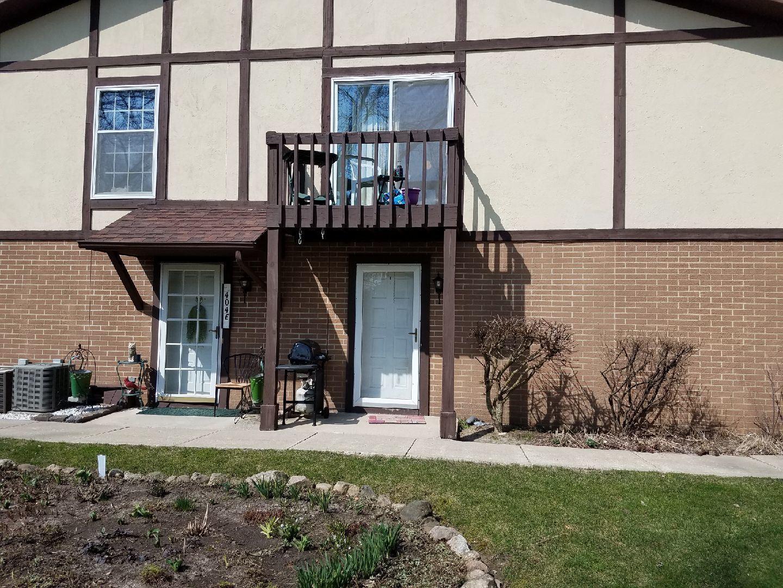 404 Saint Johns Road #5F, Woodstock, IL 60098 - #: 10697548