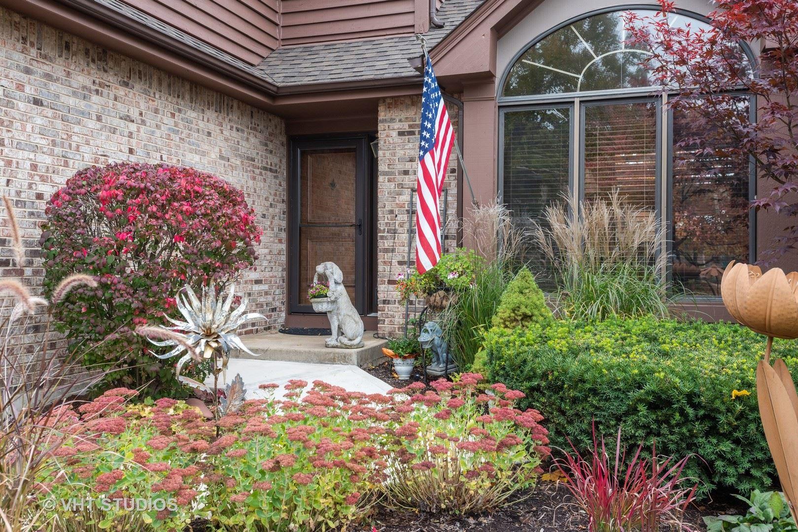 1421 Belleau Woods Court, Wheaton, IL 60189 - #: 10712548