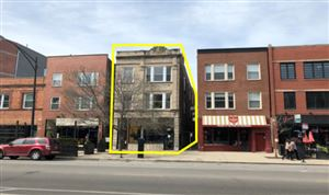 Photo of 2112 West DIVISION Street, CHICAGO, IL 60622 (MLS # 10143549)