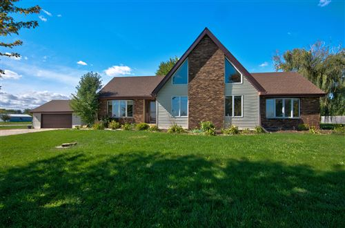 Photo of 26444 S McKinley Woods Road, Channahon, IL 60410 (MLS # 10891549)