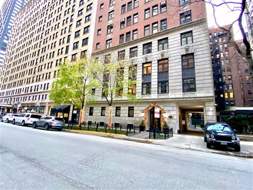 Photo of 222 E CHESTNUT Street #1R, Chicago, IL 60611 (MLS # 10940549)