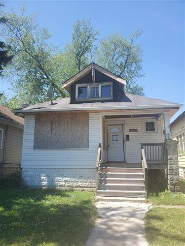 Photo of 10906 S Eggleston Avenue, Chicago, IL 60628 (MLS # 11129549)