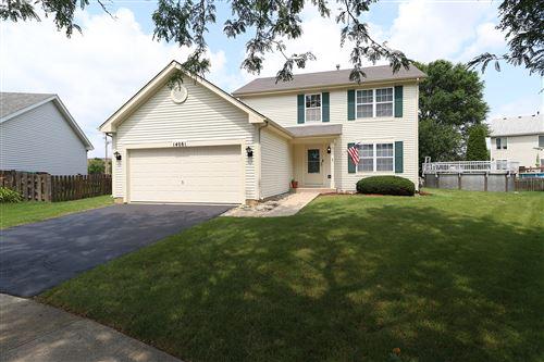 Photo of 14061 S Mount Pleasant Court, Plainfield, IL 60544 (MLS # 11173549)