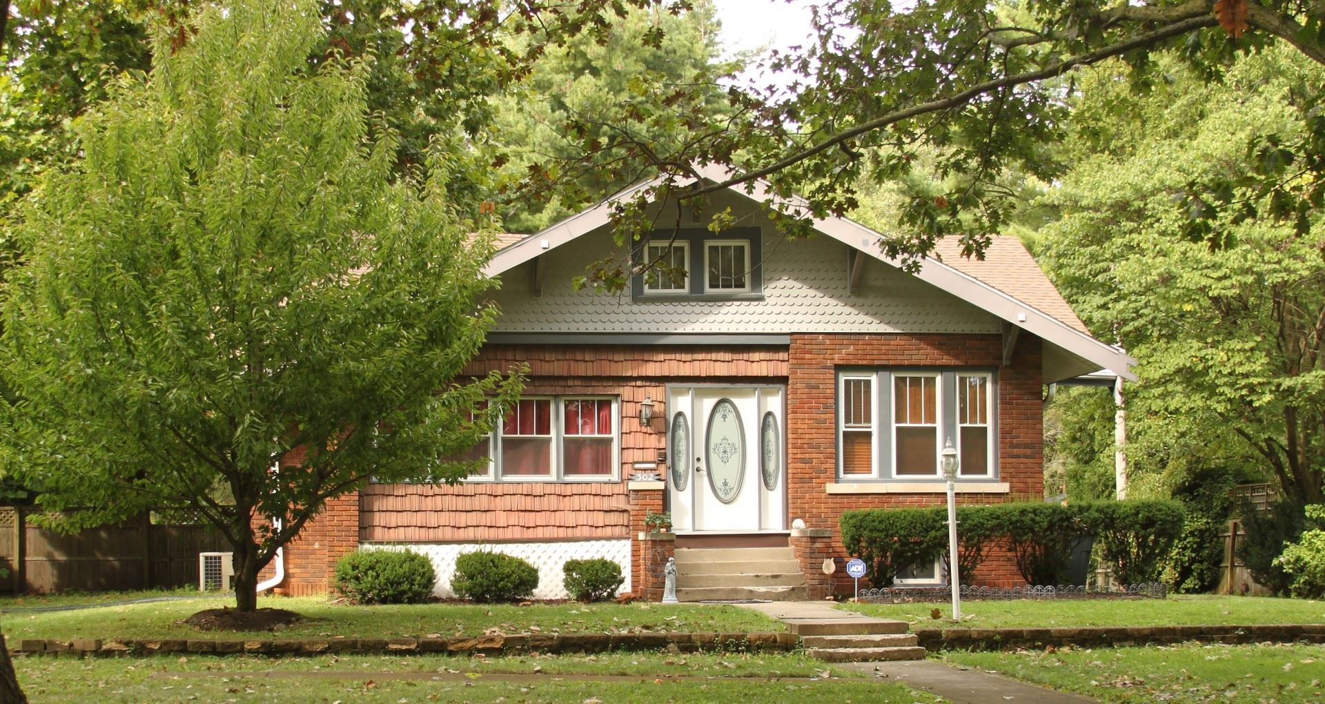 302 W Pennsylvania Avenue W, Urbana, IL 61801 - #: 10251549