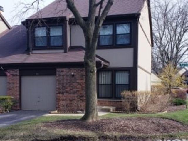 301 Partridge Lane, Wheeling, IL 60090 - #: 10676549