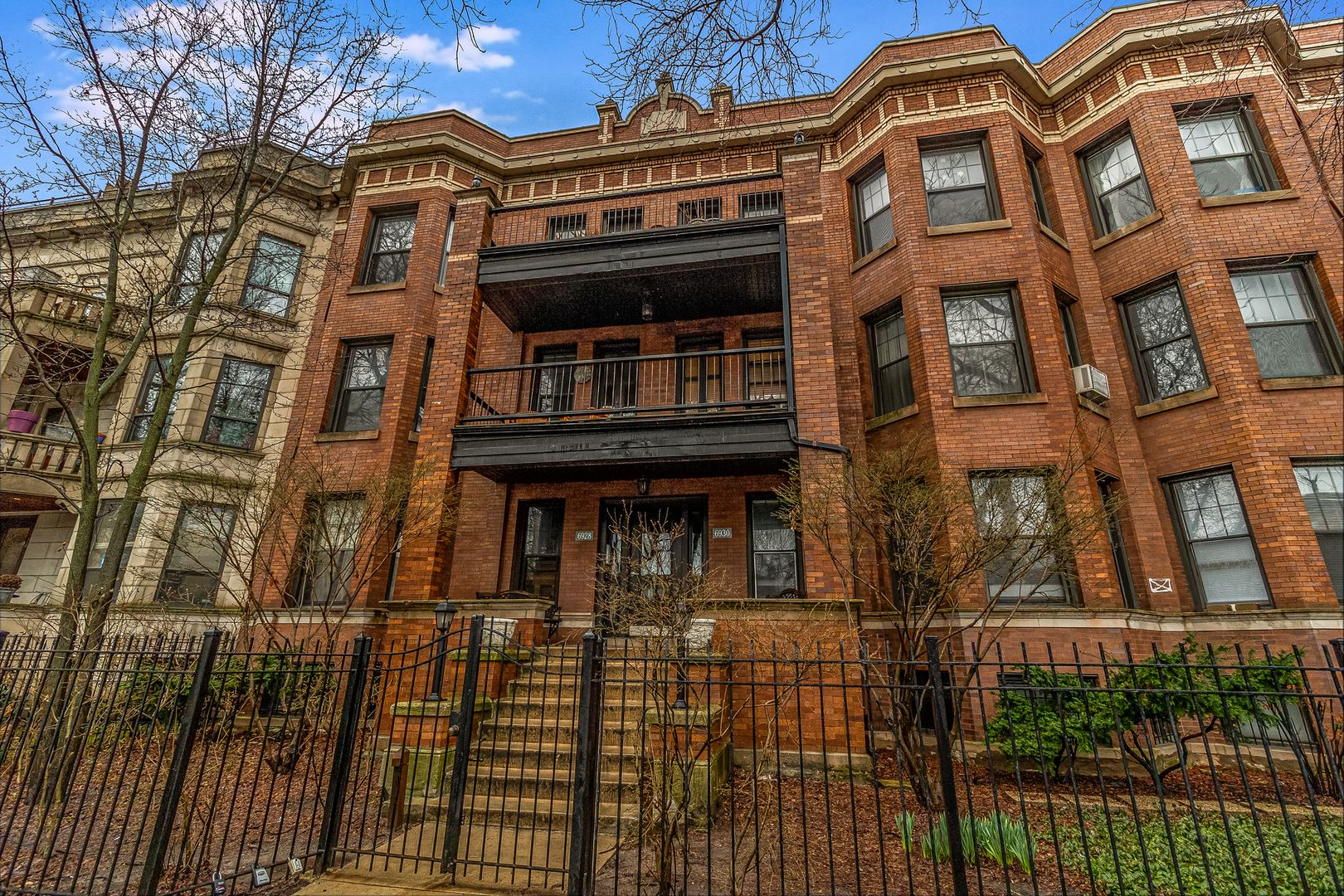 6930 N SHERIDAN Road #1, Chicago, IL 60626 - #: 10681549