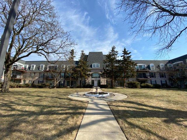 5200 Carriageway Drive #224, Rolling Meadows, IL 60008 - #: 10696549