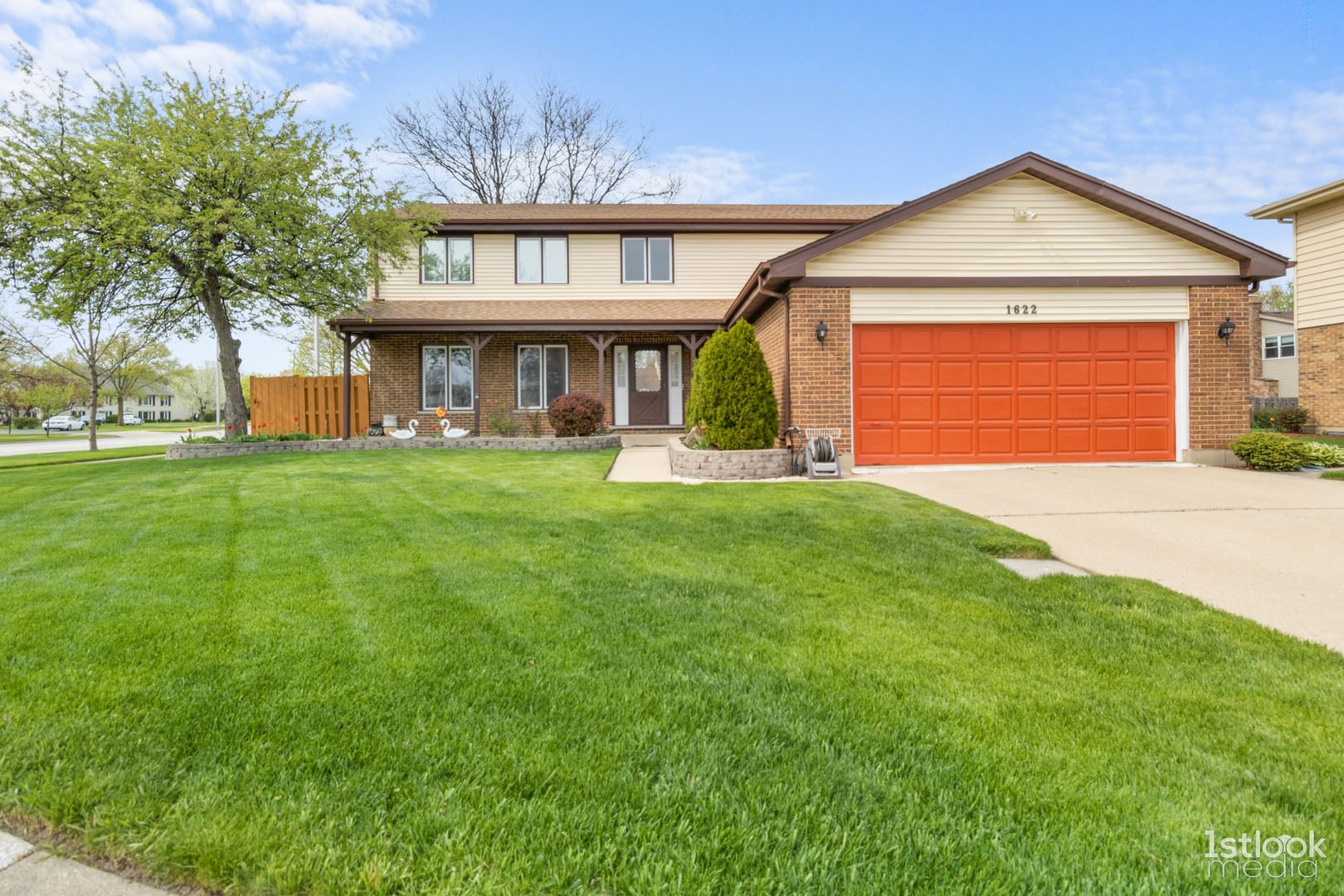 1622 BRAY Court, Arlington Heights, IL 60005 - #: 10704549