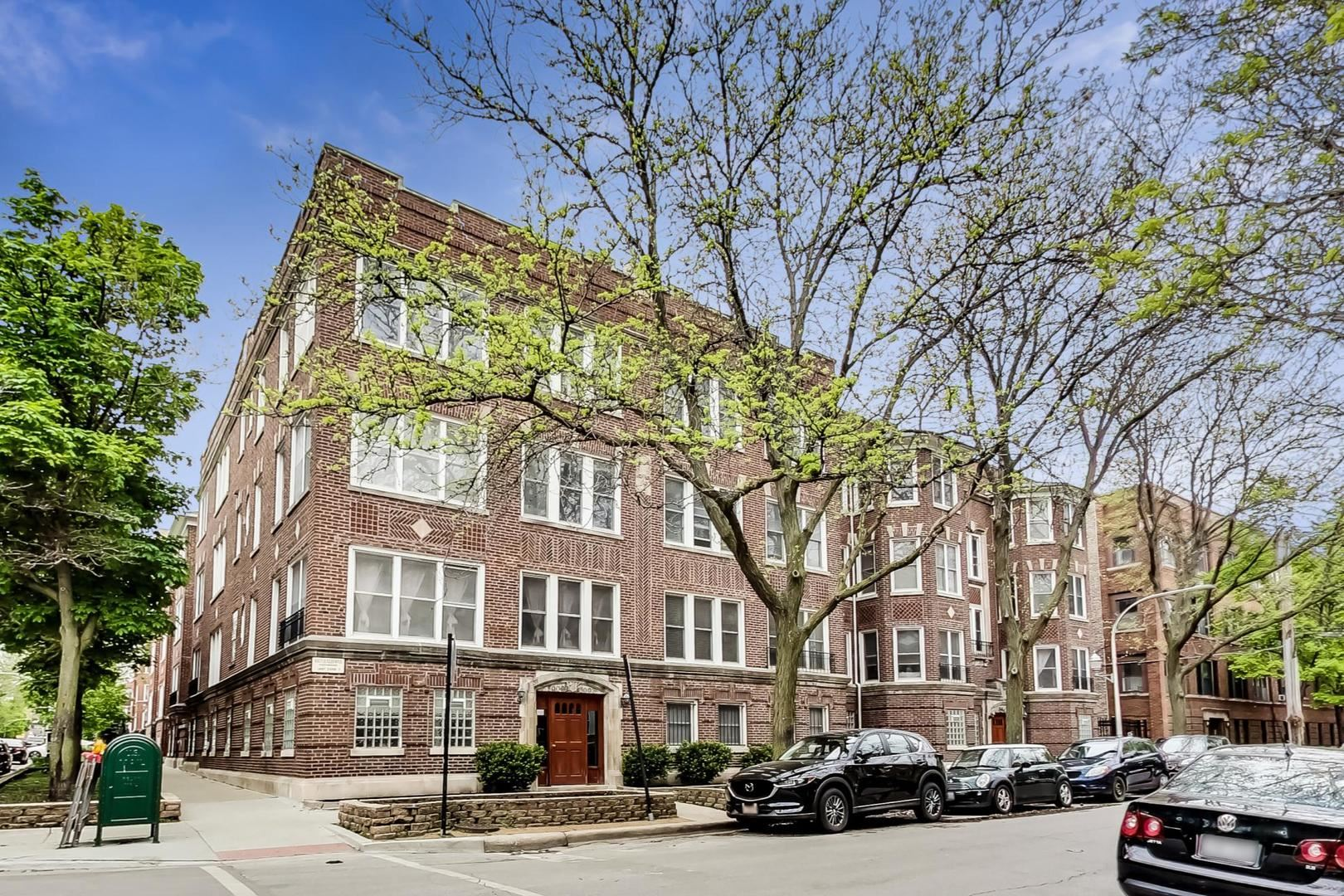 5002 N GLENWOOD Avenue #1, Chicago, IL 60640 - #: 10725549