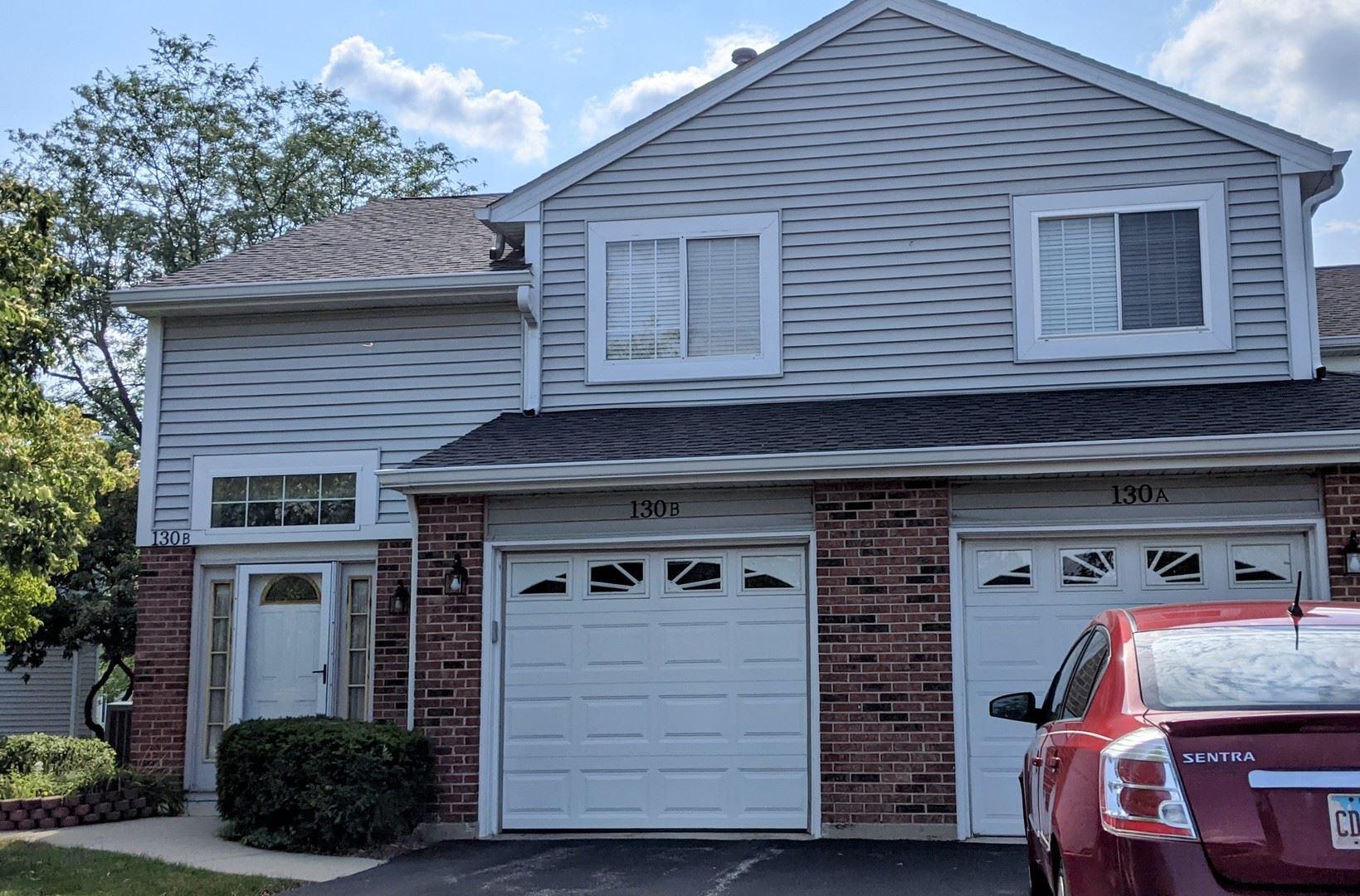 130 Winchester Drive #A, Streamwood, IL 60107 - #: 11181549
