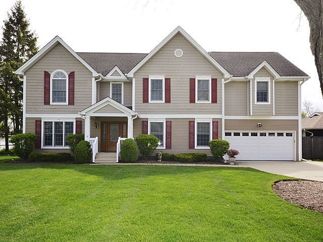 1853 Holly Avenue, Northbrook, IL 60062 - #: 10710550