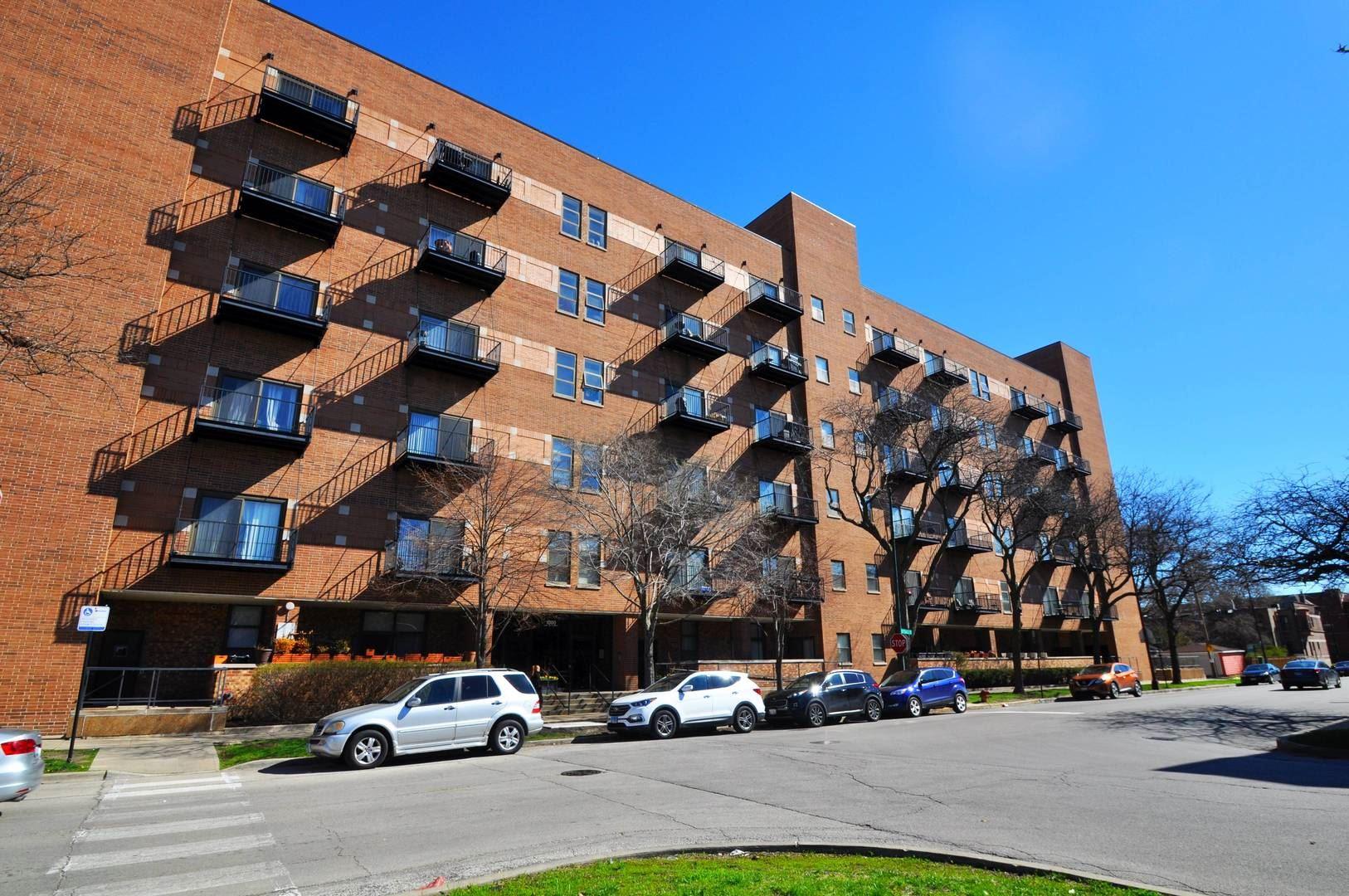 1000 E 53rd Street #310, Chicago, IL 60615 - #: 11182550
